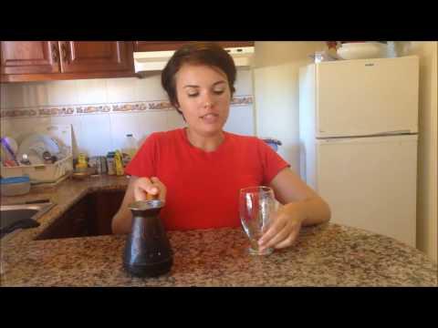 Как сварить какао из доминиканы в шариках