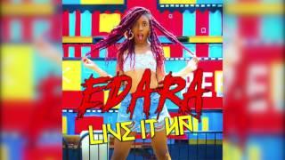 Edara - Live It Up