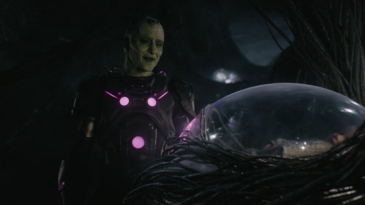 Download Krypton season 2 ending