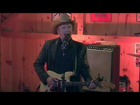 "Dave Alvin - ""Johnny Ace is Dead"" - Live at Daryl's House Club 4.22.17"