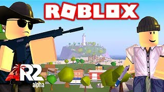APOCALYPSE RISING 2 IN ROBLOX! (ROBLOX SURVIVAL)
