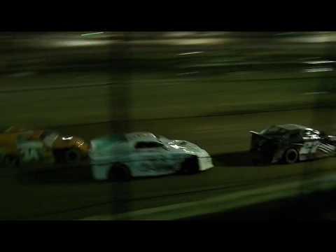 Rattlesnake Raceway 8/25/18 Mod Mini Main