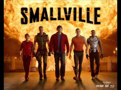 Remy Zero - Save Me (Smallville Theme) (FLAC QUALITY!!!)