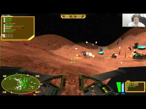 Red Odyssey Redux (VERY HARD) [Red Storm #2] - Protection |
