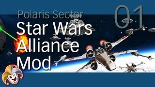 Star Wars Alliance ~ Polaris Sector ~ 01 The Empire