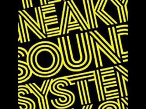 Pictures- Sneaky Sound System