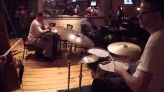Jazzy Drum And Bass  - Jazz Night At The... @ www.OfficialVideos.Net