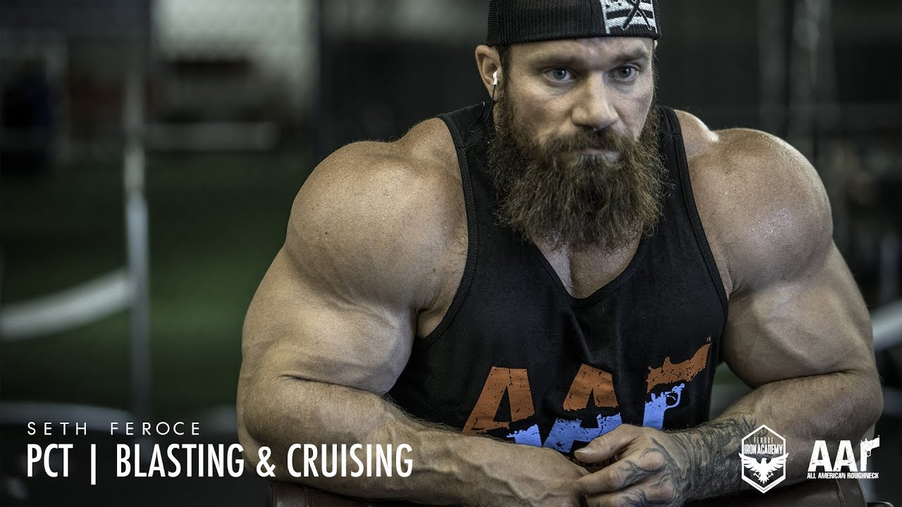 PCT - Blasting and Cruising | Seth Feroce