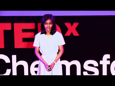 Perception & Reality | Maya Patel | TEDxChelmsford