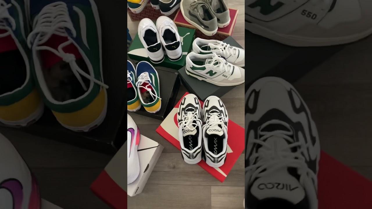 Polokoy and agatha kimi shoes video