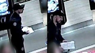 Brutale telefoondief slaat toe bij KFC in Rijswijk