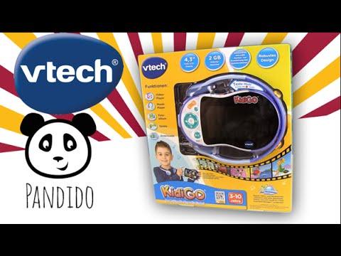 vtech-deutsch-lernspielzeug---kidigo-mutimediaplayer---spielzeug-ausgepackt-&angespielt---pandido-tv