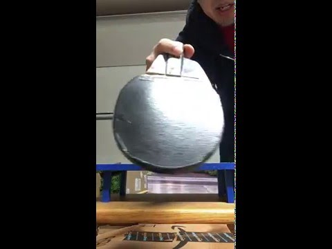 How to increase the grip of old ping pong \ table tennis rubber.
