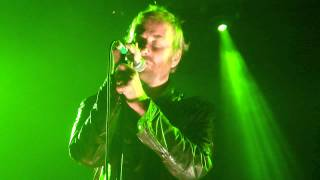 The National - Afraid of everyone @ 013, Tilburg