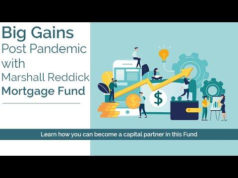 Marshall Reddick Mortgage