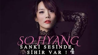 She has magic on her voice!! So Hyang voice analysis 4