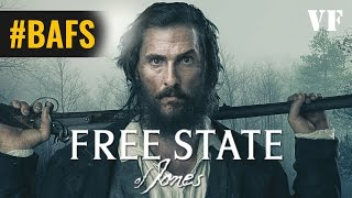 Free State Of Jones avec Matthew McConaughey - Bande Annonce VF – 2016