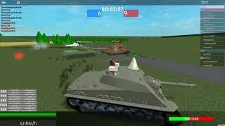 Roblox Tankery:Shtug Review!! RU251 Nerf???