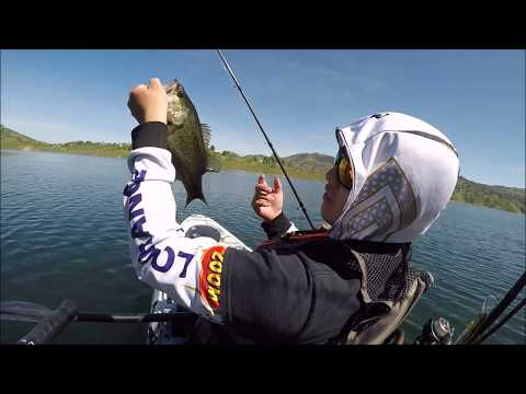 late-winter/early-spring-bass-fishing-lake-mcclure