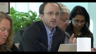 Pew Research & Knight Foundation Nonprofit News Roundtable: Part 3 of 4