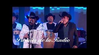 """Ramón Ayala, Ricky Y Beto """"Un Puño De Tierra"""" Premios De La Radio 2017"""