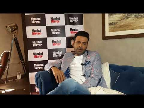 Mirror Exclusive | In conversation with Manoj Bajpayee