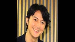 福山雅治さんは「龍馬伝」で共演した要潤さんとは大の仲良しですが、最...