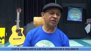 TV  SAMBA  BRASIL::SARAU BODEGA  DO  BRASIL  DEZ/2017
