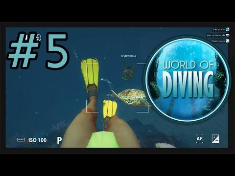 Mankini (World Of Diving #5) thumbnail