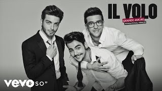 Il Volo - Caruso (Cover Audio)