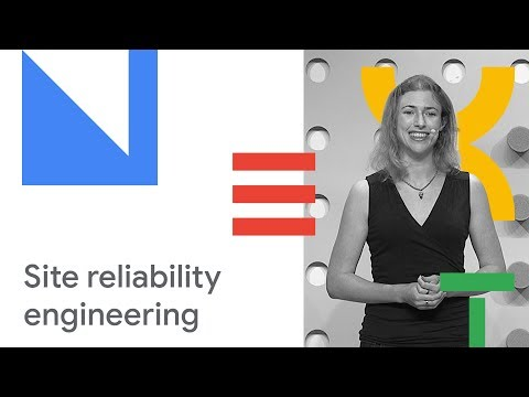 Solving Reliability Fears With Site Reliability Engineering (Cloud Next '18)