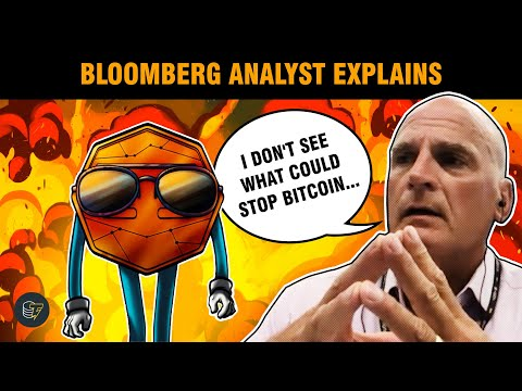 """""""Bitcoin to 10x over 10 years makes a lot of sense"""" 