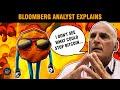 Michael Bloomberg breaks silence on Bitcoin! - YouTube