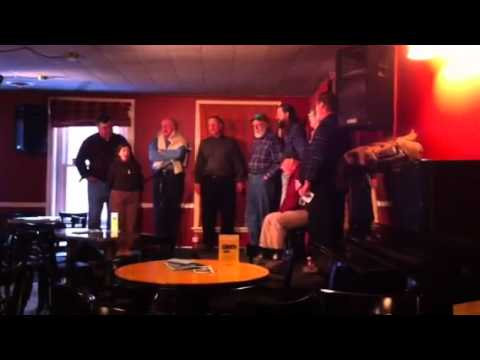 Chowderfest 2011 Saratoga Springs, NY Cafe Lenas