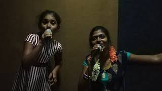 ESI Vani marriage videos and gana songs