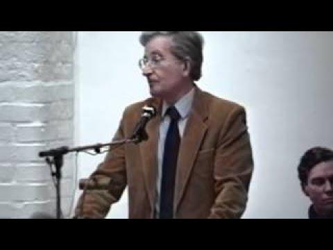 Noam Chomsky 16, 1992 On East Timor