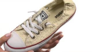 Converse Chuck Taylor® All Star® Shoreline Eyelet Cutout Slip-On Ox SKU:#8262687