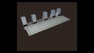 Монтаж композитных панелей 2(Достоинства алюминиевых панелей Главное, что отличает композитные панели от других отделочных материалов..., 2016-04-10T11:11:43.000Z)