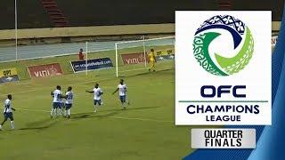 Video OFC CHAMPIONS LEAGUE 2018 | Quarter Final - AS Dragon v Lautoka FC download MP3, 3GP, MP4, WEBM, AVI, FLV April 2018