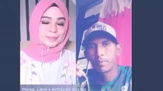 Duet viral smule bikin baper gadis India ft tukang galon