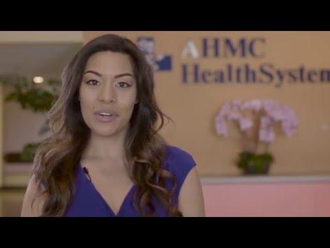 AHMC | Truven Healthcare Analytics Top 100 Hospital Award Winner: Alhambra Hospital Medical Center