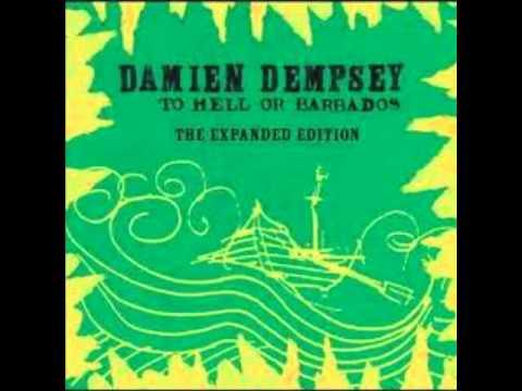Damien Dempsey - Taobh Leis an Muir (Beside The Sea)