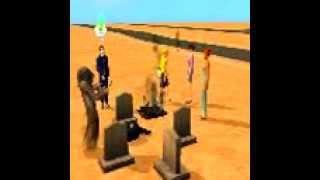 Sims 2 alle Todesarten bei einen Aufstand