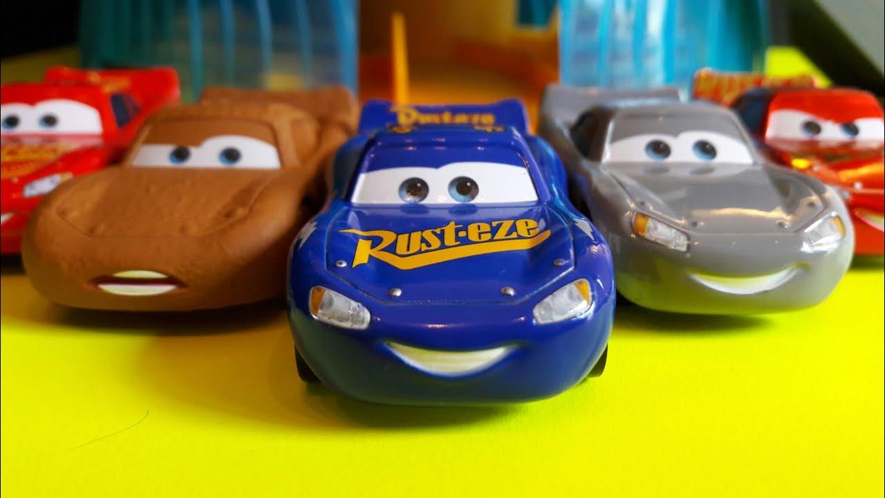 Cars  Fabulous Lightning Mcqueen