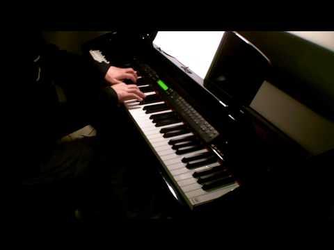 Mendelssohn:  Songs Without Words Op. 30 No. 6 (Venetian Boat Song No. 2)