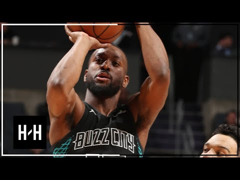 Memphis Grizzlies vs Charlotte Hornets - Highlights | March 22, 2018 | 2017-18 NBA Season