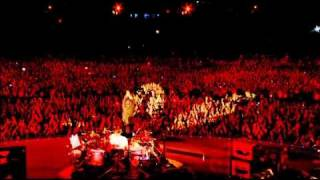 U2 - Moment Of Surrender (Rose Bowl 2009)
