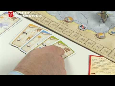 Spiele Rio Grande Games Oltre Mare
