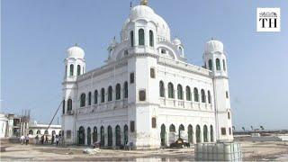 The first India-Pakistan visa-free corridor