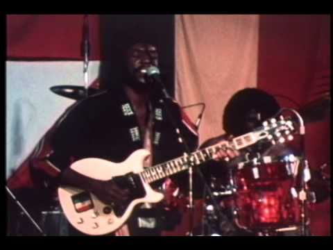 Peter Tosh 400 Years One Love Peace Concert